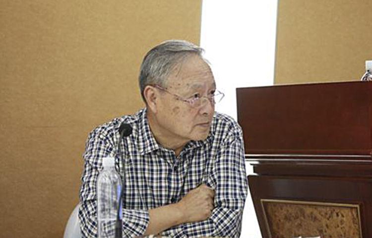 刘诗兵-北京电影学院教授