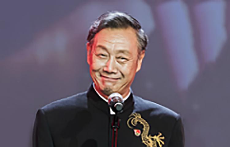 张华-北京电影学院教授