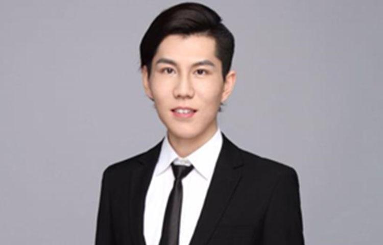 刘磊老师-师从钱新闻联播主播薛飞
