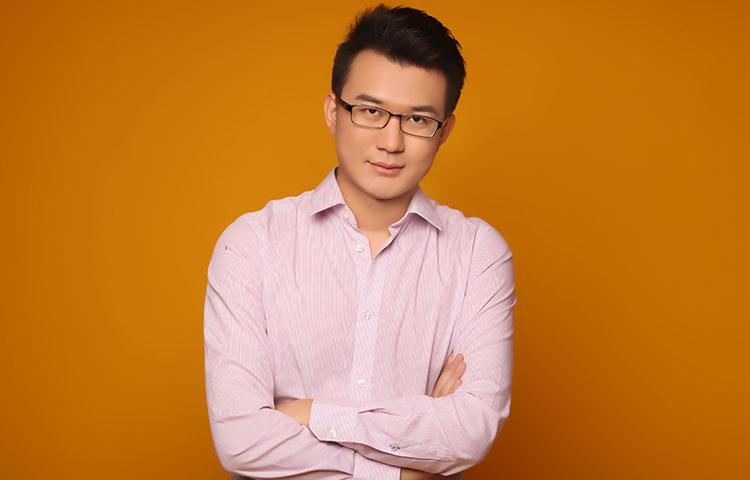 张纪徜老师-中国传媒大学