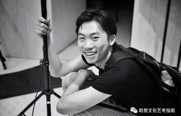 蔡力豪-中央戏剧学院表演专业    硕士研究生