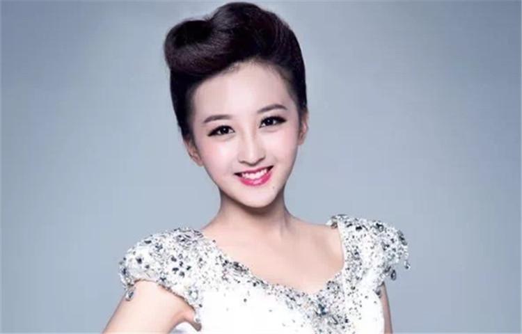 顾欣蕾-中国音乐学院声歌系本科