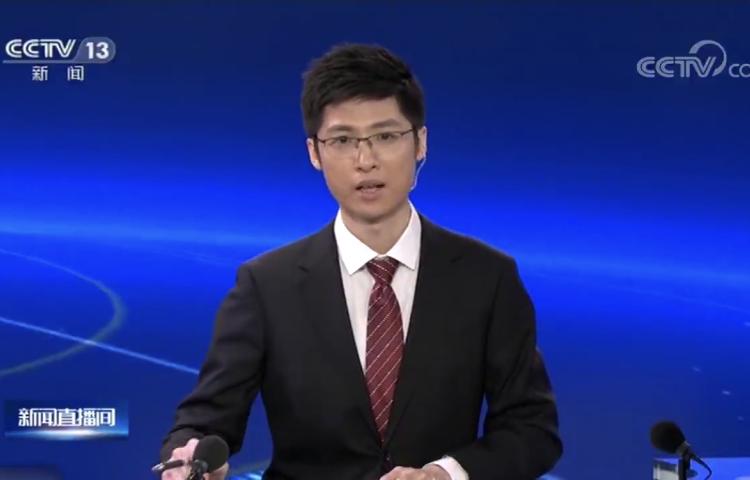 宋贺-前中央人民广播电视总台新闻主播
