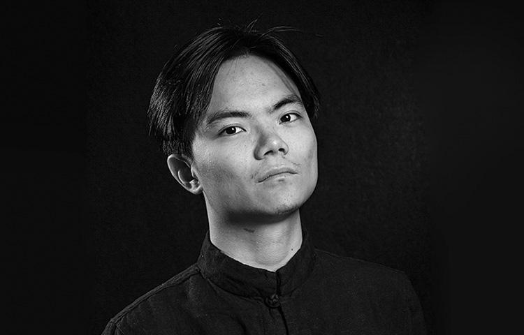 王晓峰-毕业于中国传媒大学戏剧影视导演专业