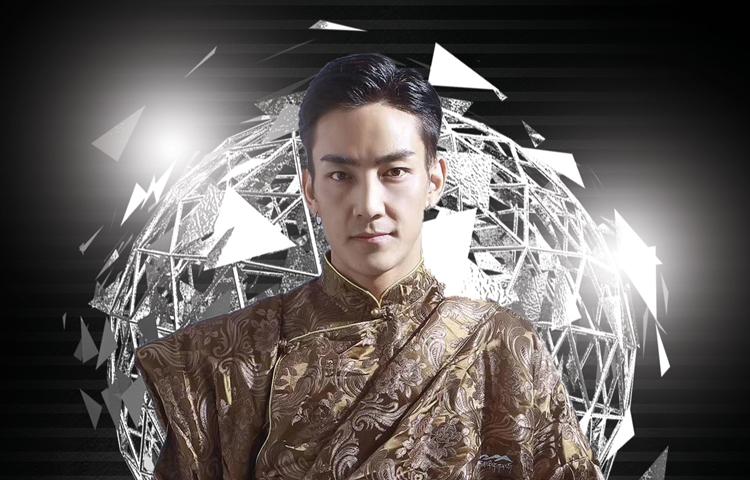 巴桑闹江-毕业于中央民族大学   现就职中央民族歌