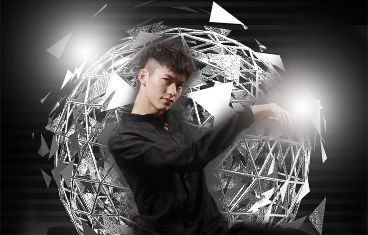 白宏伟-中央民族大学舞蹈学院
