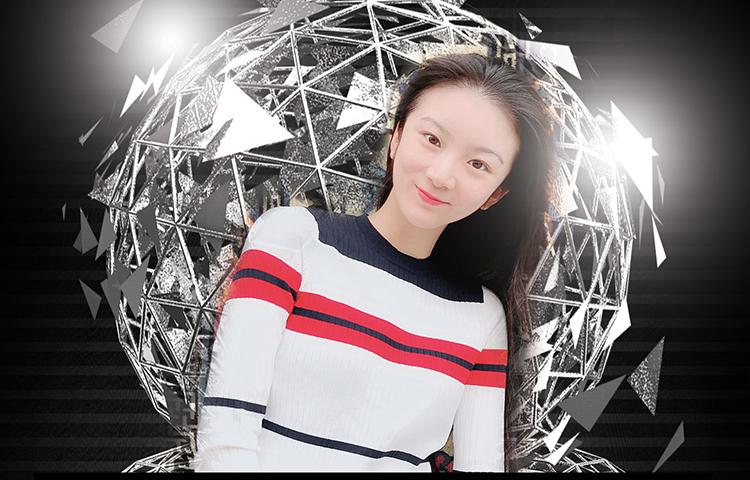 丁宁-中央民族大学舞蹈学院  硕士