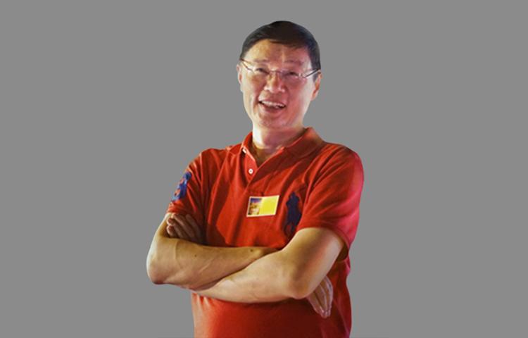 徐海滨-国家一级编剧 艺承资深艺术顾问