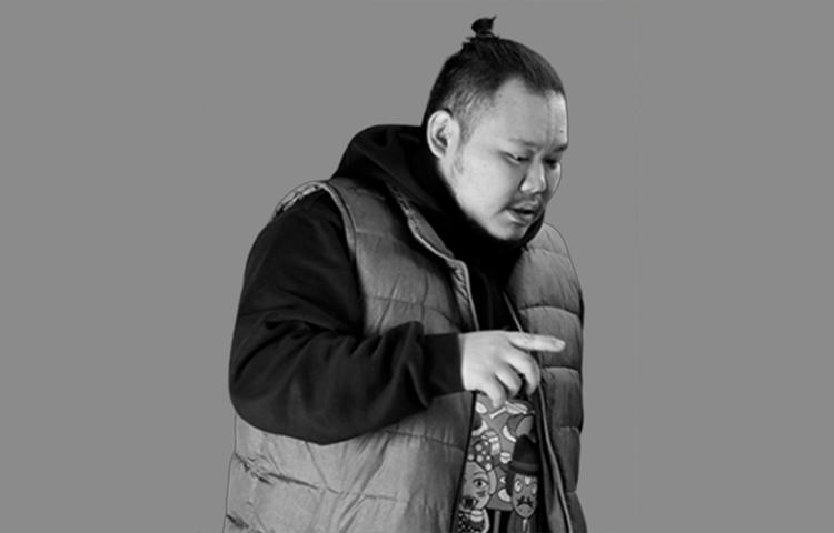 杨雨松-知名摄影 安徽大学资深讲师