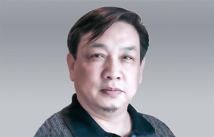 赵森-20年丰富授课经验