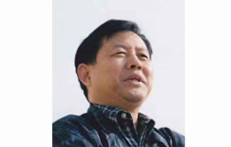 刘同炯-四川音乐学院教授 钢琴专业硕士生导师