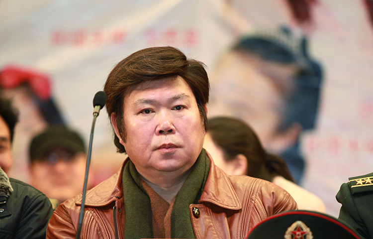钱若石-著名声乐教育家,曾任教中国音乐学院