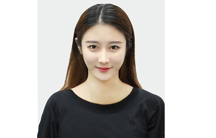 邢艺馨-北京舞蹈学院音乐剧本科毕业,甜美温和