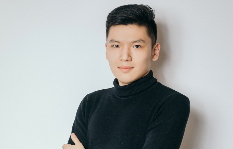 张浩然-浙江传媒学院播音主持艺术学士