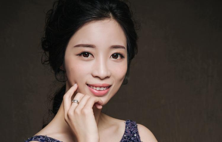 徐姝婧-毕业于星海音乐学院,广州歌剧学会会员
