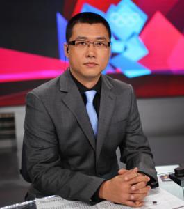 吴为-我院新闻与采访专业指导老师