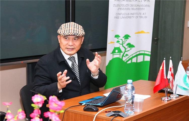 王建元-教授、作曲家,博士生导师