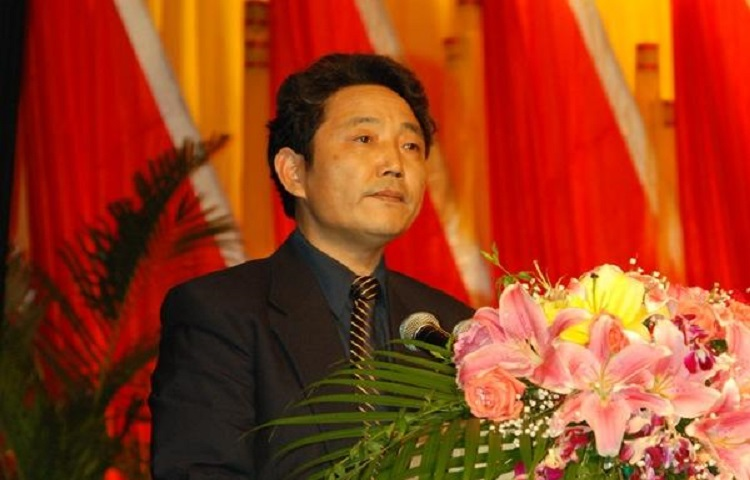 王振先-南京艺术学院教授、硕士生导师