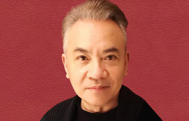 陈旭明-教学经验丰富