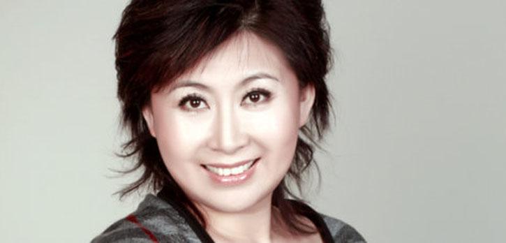 黄淑梅(朵莲珊达)-我院声乐指导老师