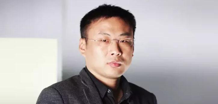 王付刚-我院编导专业指导老师