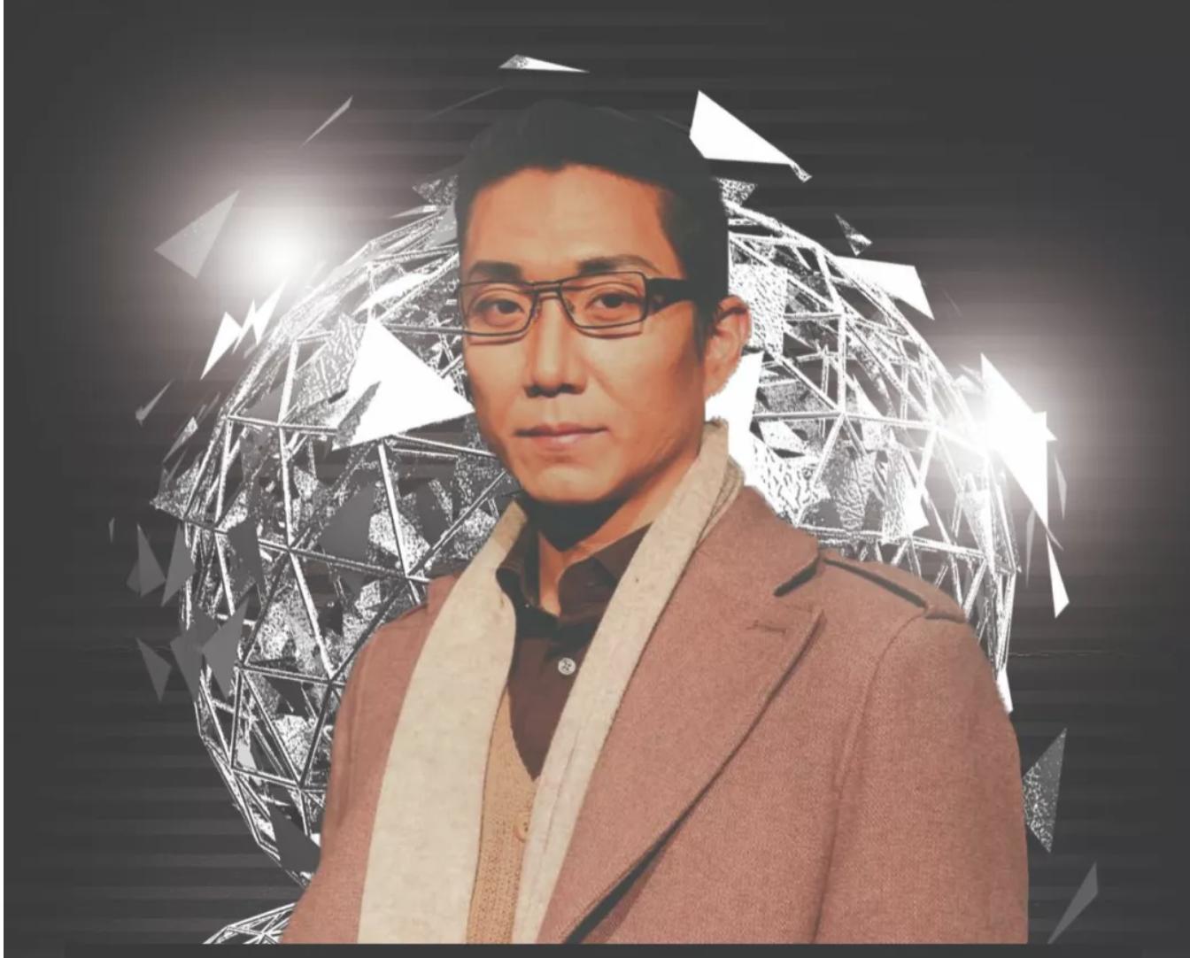 温子墨-中央戏剧学院表演系硕士
