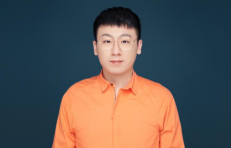 魏征-薪火教學中心攝影部總監