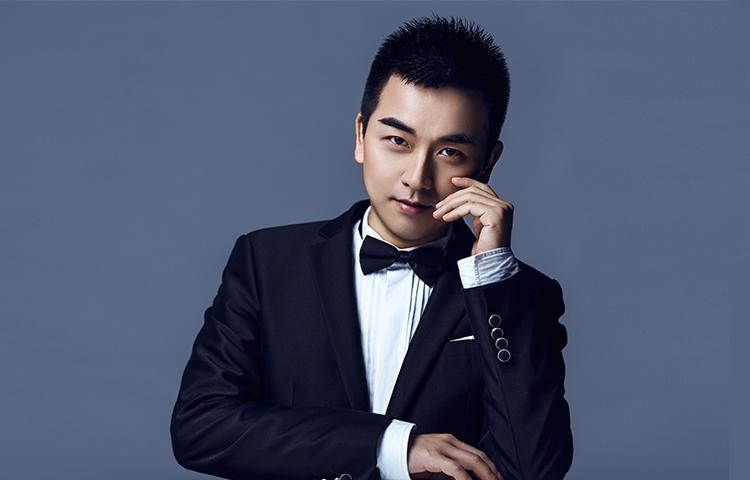 黄硕-江西省卫视中国红歌会优秀歌手