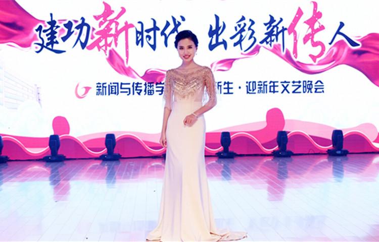 刘俊好-接触主持近十年,风格大气沉稳。