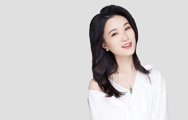 梁洛琪-双语播音名师
