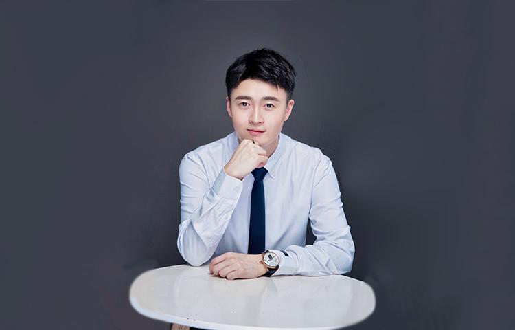 """杨鑫才-""""快乐同盟""""特聘高级讲师"""