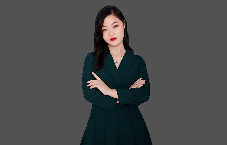 邹茜-自信沉稳,主教电视栏目及镜头脚本创作