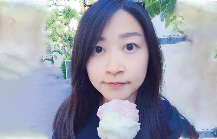 唐粲璨-获北京电影学院等一流院校录取合格证