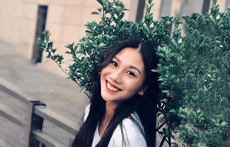 李梦妍-高校教师