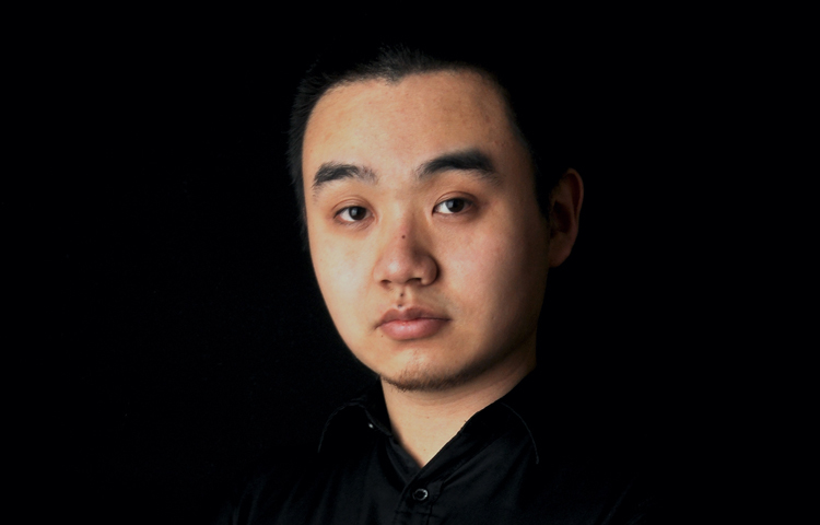 刘畅-中央美院本科油画系,中央美院研究生油画系