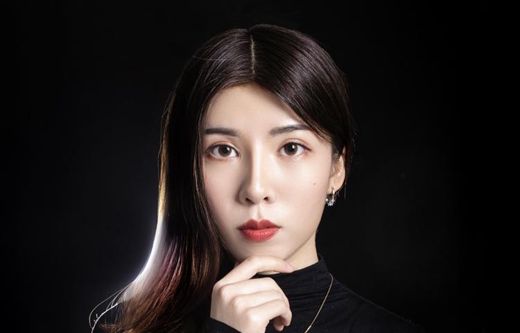蒋碧莹-2016年中央美院附中保送中央美院