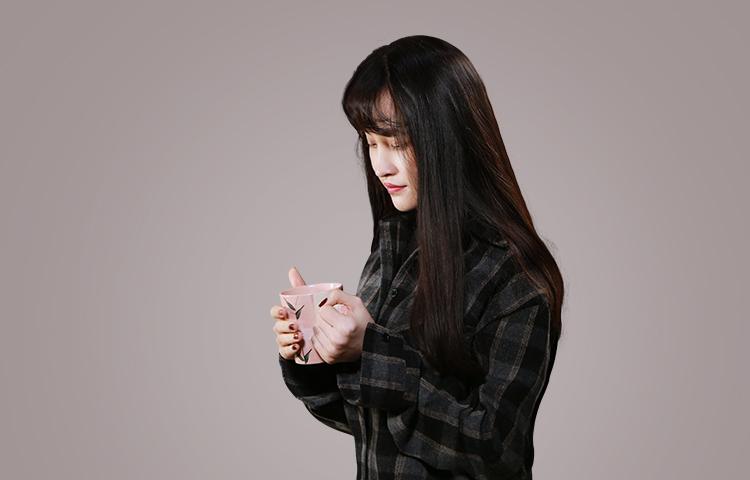 陈雪瑶-学生们进一步开拓思维的引导者