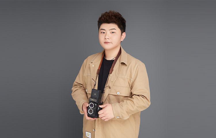 """张恩铭-""""艺考教父不敢当,重量级是有的"""""""