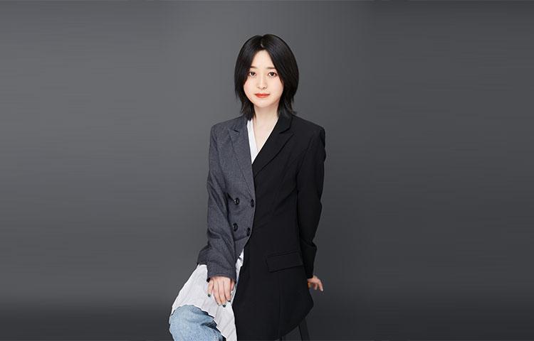 张欣欣-理想主义青年编剧