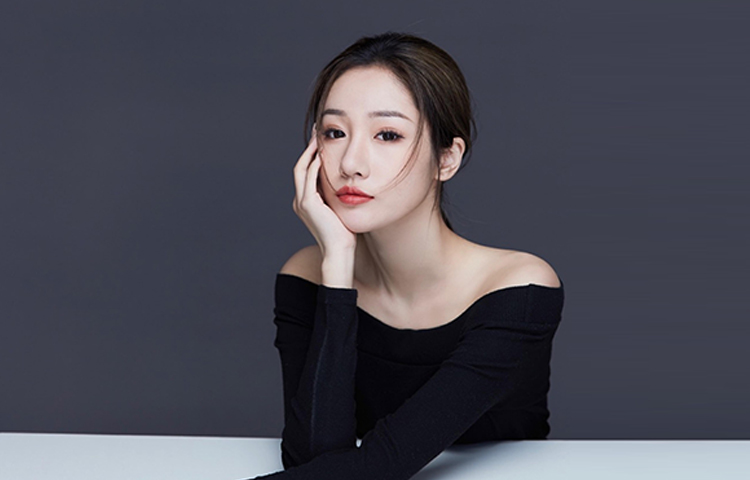 毛熙雅-表演艺术网红教师