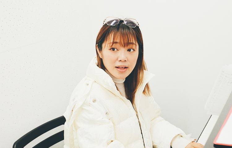 隋岁-音乐剧声乐网红教师