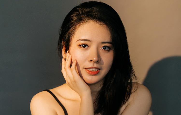 李若楠-浙传播音硕士学位