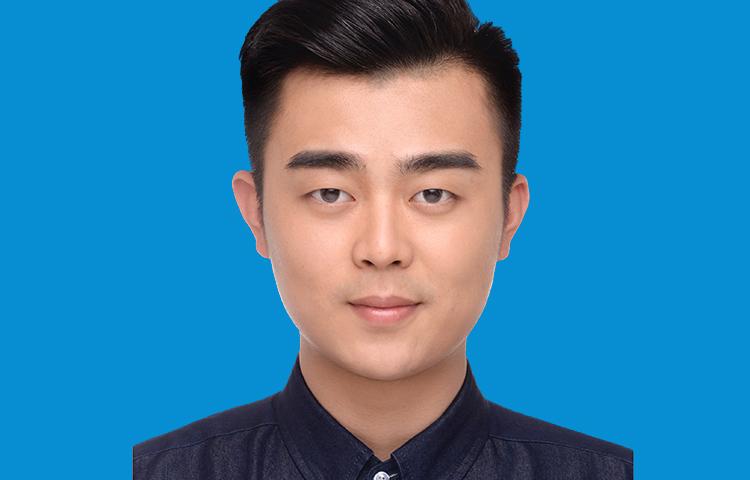 赵子健-专注青少年艺术教育五年