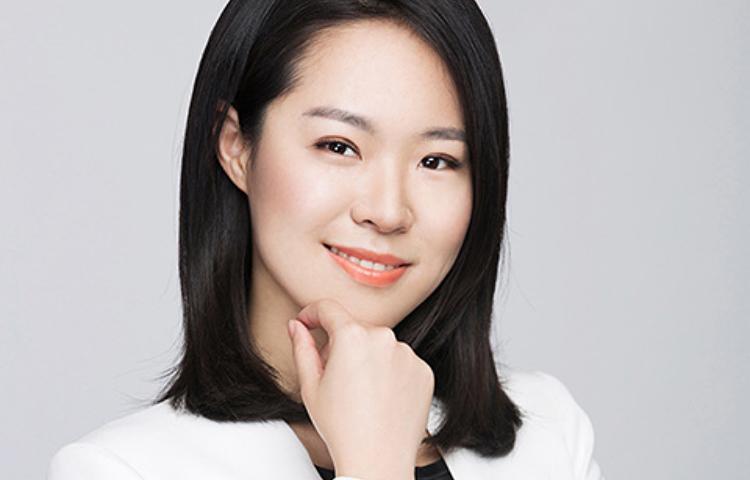 祁老师-中国传媒大学播音主持硕士,央视记者