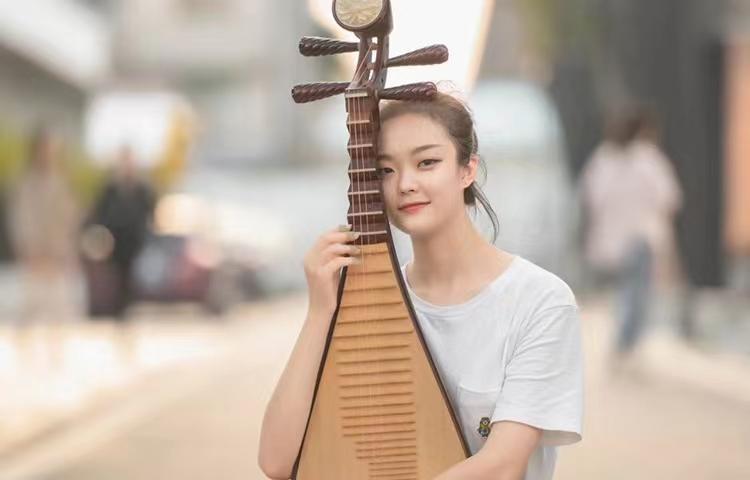 毛清璇-核桃艺考音乐部