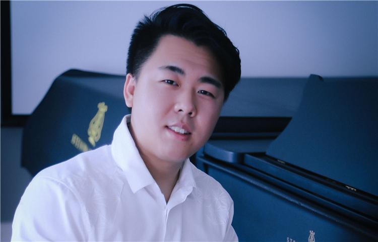 朱子琦-中国音乐学院艺考老师