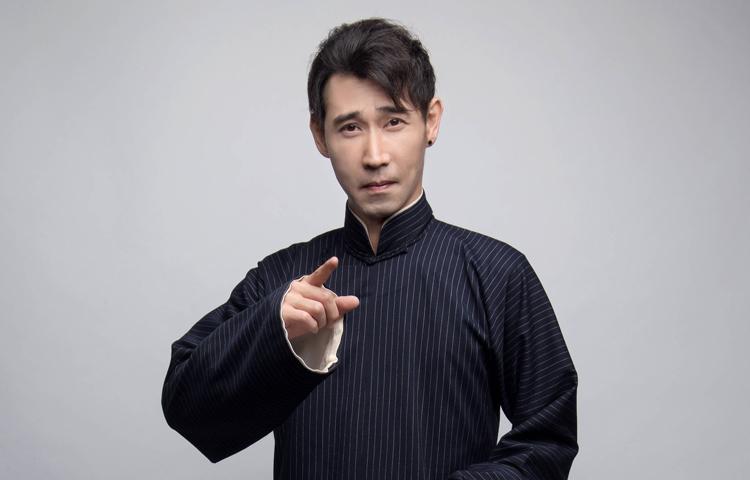 齐跃-中央戏剧学院艺考老师