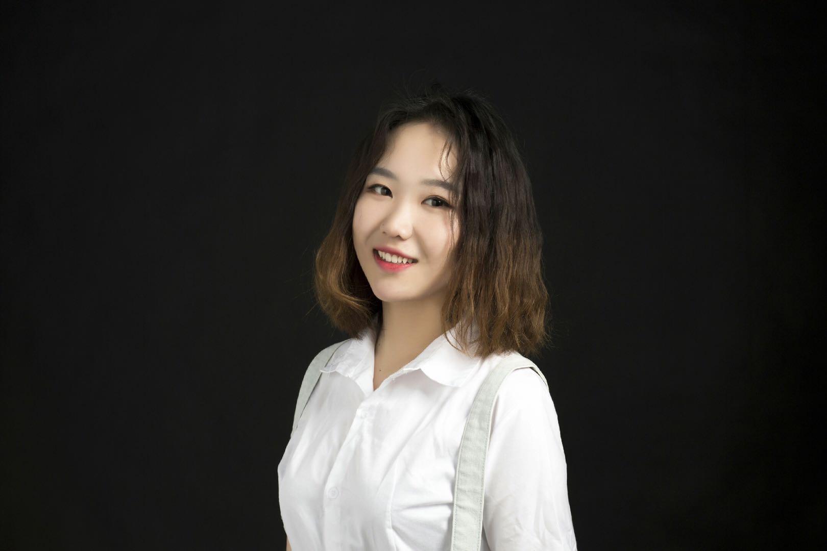 黄子文-苏州大学艺考老师