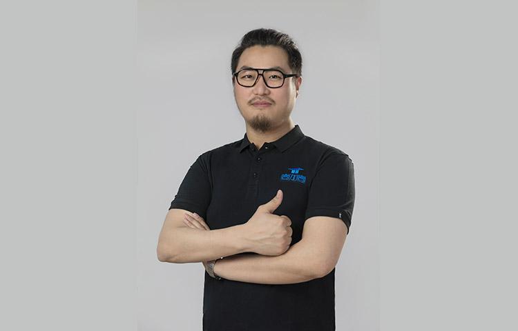 徐向春-北京服装学院艺考老师