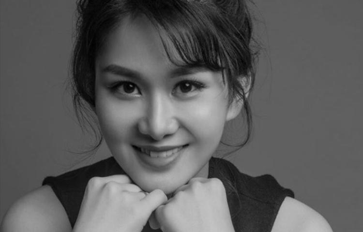 林忱-上海戏剧学院艺考老师